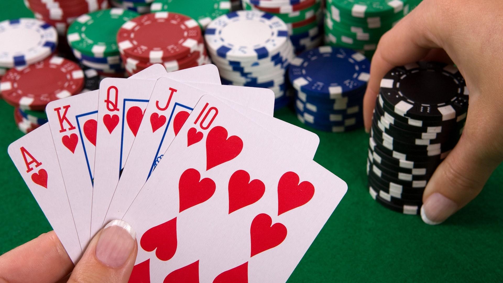 Tutorial Mudah Bermain Permainan Poker Online Uang Asli