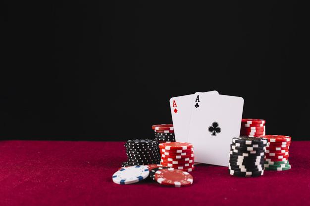 Mulai Bermain Game Poker Dapat Pulsa Secara Online