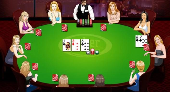 Panduan Main Poker Pulsa Online yang Benar, Simak Disini