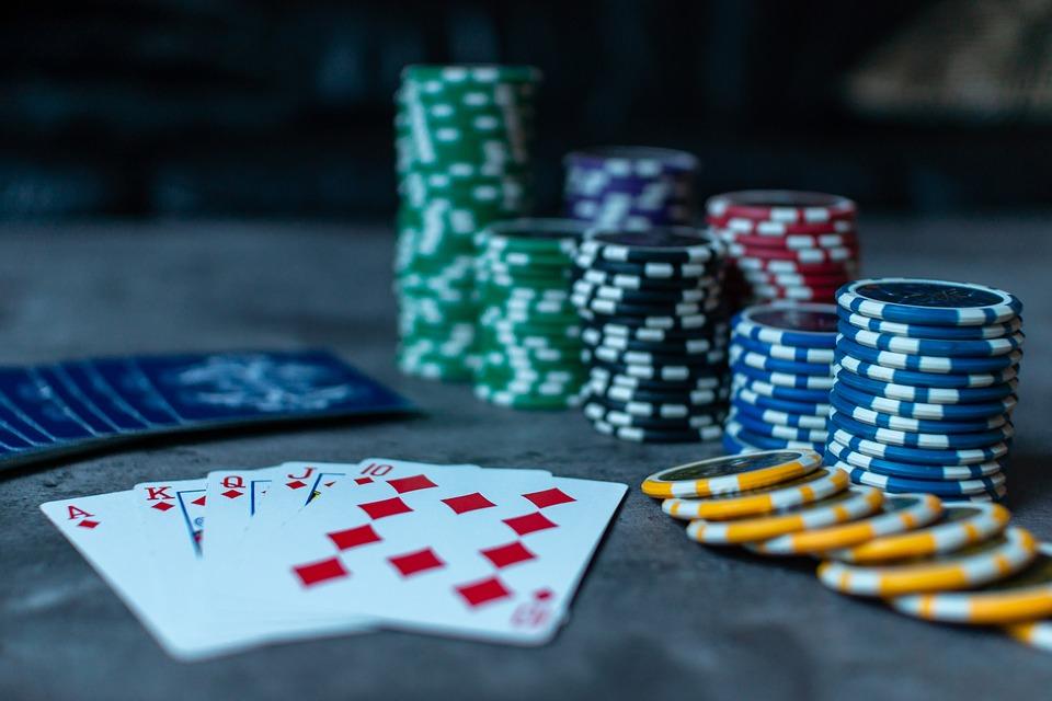 Jangan Salah Pilih Situs Game Poker Online Terbaik