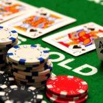 Idn taruhan poker