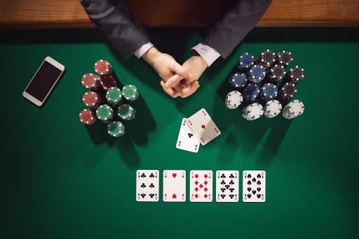 Permainan Bonus Poker memaksimalkan anggota baru untuk petualangan