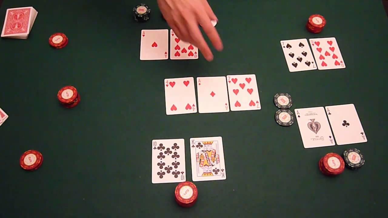 Main Poker Uang Asli Secara Online Lebih Memudahkan Pemain