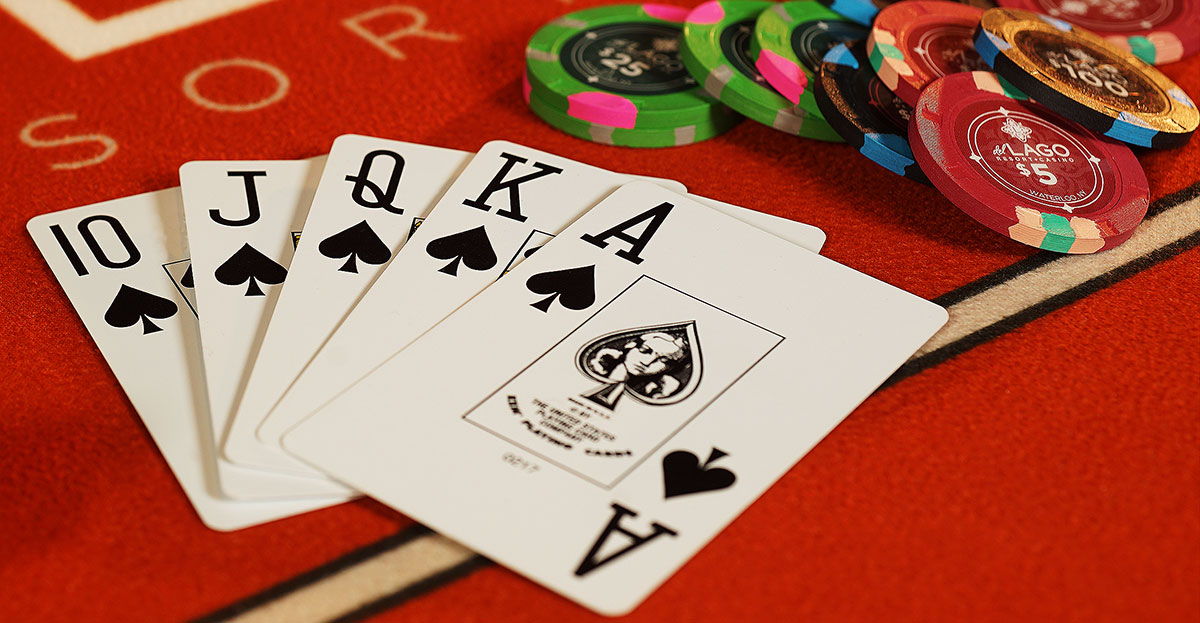 Kemudahan taruhan poker online APK yang harus Anda ketahui
