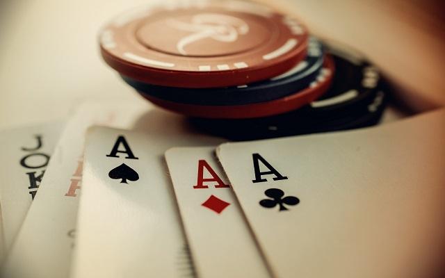 link poker