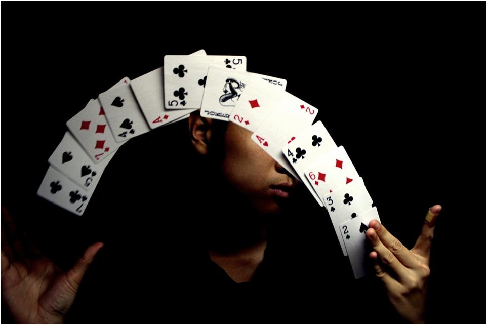 Syarat Agar Bisa Mendapatkan Poker Online Bonus Deposit Pertama