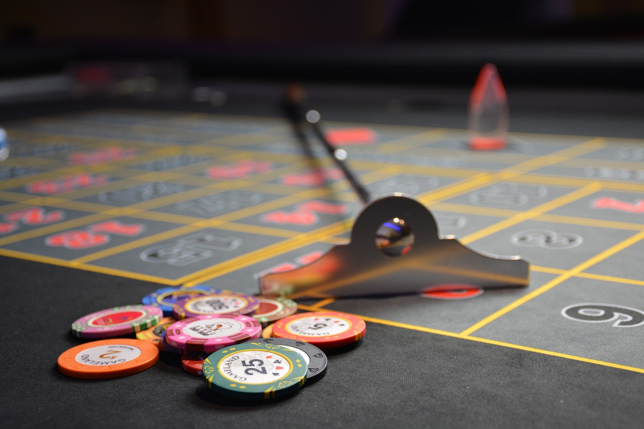 Tips Memilih Situs Dengan Poker Jackpot Gratis Untuk Pemula