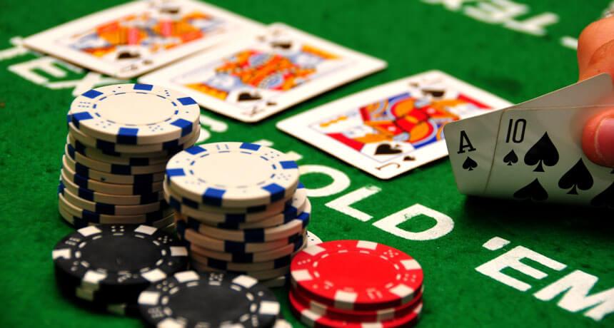 Anggota Idn taruhan poker Cara mudah dan cepat Aman