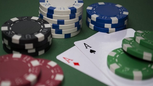 Keuntungan dari bermain online poker IDN daftar Jangan untuk dilewatkan!