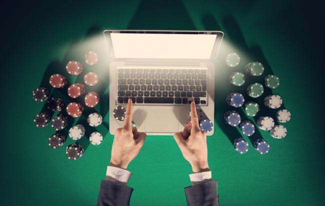 Menggunakan bonus permainan kasino online sebagai yang terbaik